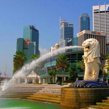 Glorious Singapore Tour