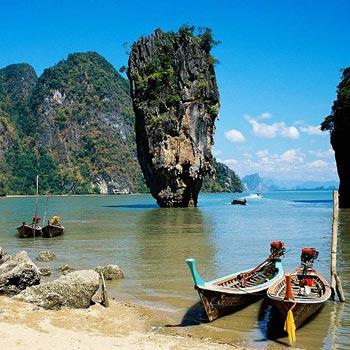 Incredible Thailand Tour