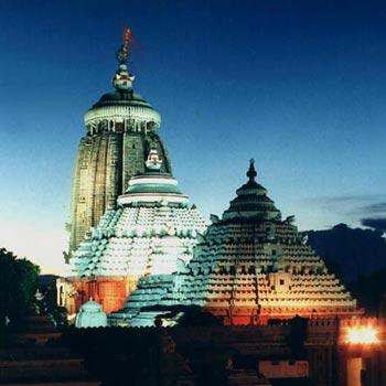Jagganath Darsan Tour