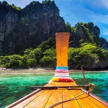 Regular Thailand Package