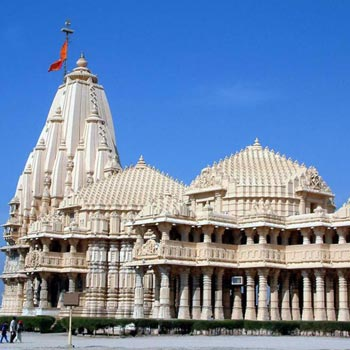 Dwaraka & Somnath Tour