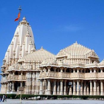 Dwaraka & Somnath Tour
