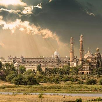 Ajodhya & Lucknow Tour