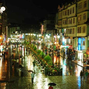 Old Silk Route With Gangtok Tour