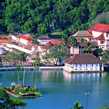 Ramayana Trail-SriLanka Package