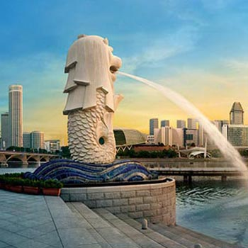 Fascinating Far East - Malaysia & Singapore  Ex - Bhubaneswar Tour