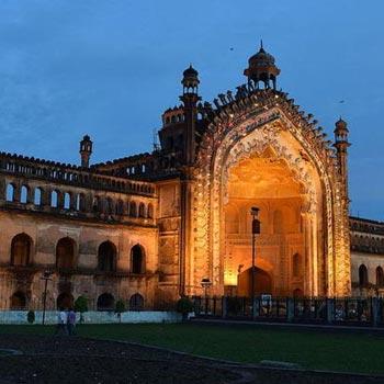 Lucknow & Nainisar Tour