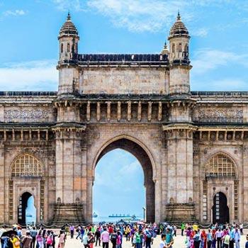 Mumbai & Goa Package