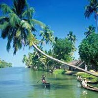 4 Day Kerala Backwater Tour