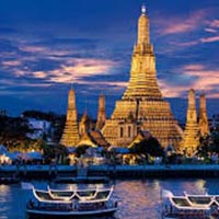 Simply Thailand 6N/7D Package
