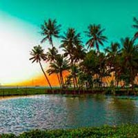 Kerala 3N/4D Package