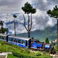 Gangtok 3N/4D Package