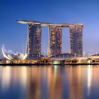SIngapore 5N/6D Package