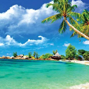 Andaman 4N/5D Package