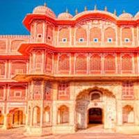 Rajasthan ,Jaipur 4N/5D Package