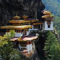 Bhutan 3N/4D Package