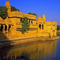 Jaisalmer 3N/4D Tour