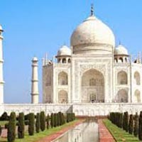 Agra 3N/4D Package