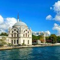 Istanbul 5N/6D Package
