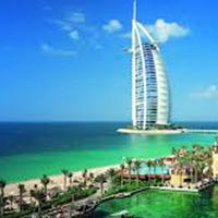 Dazzling Dubai 4N/5D Package