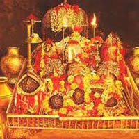Vaishnodevi Escape 2N/3D Package