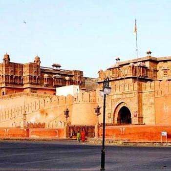 Jaipur - Bikaner Tour