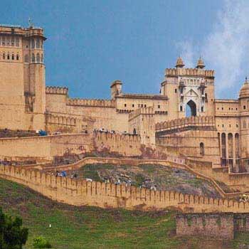 Jaipur Udaipur Kumbhalgarh Tour
