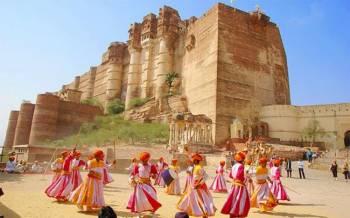 Jodhpur Jaislamer Tour
