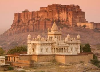 Ranthambore Chittore Udaipur Jodhpur Jaisalmer