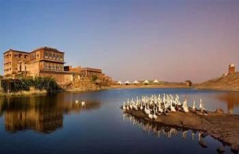 Jaisalmer Jodhpur