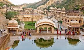 Jaipur,Udaipur,Chittorgarh,Mount Abu, Jodhpur,Jaiselmer,Bikaner