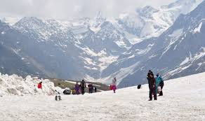 6 Nights 7 Days  Shimla Manali Package