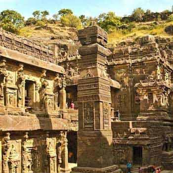 Maharashtra Religious & Historical Tour