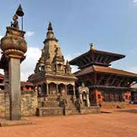 Express Nepal Tour Package