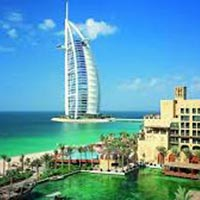 Beautiful Dubai Trip Tour