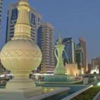 Dubai Shopping Festival Package