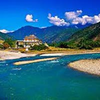 Glory of Bhutan Tours
