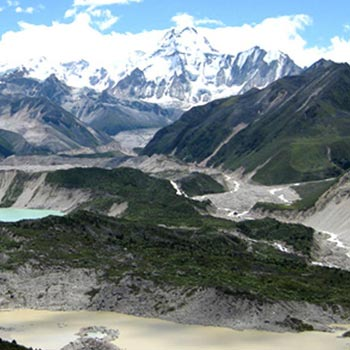Dagala Thousand Lakes Trek Tour