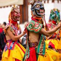 Bumthang Jambay Lhakhang  Festival  Tour