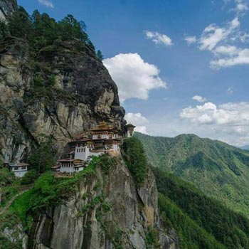 Glimpse Of Bhutan Is 4-Days 3 Night Tour