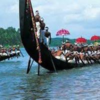 Kerala Honeymoon Trip 5N 6D Tour