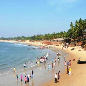 Goa Group Tour