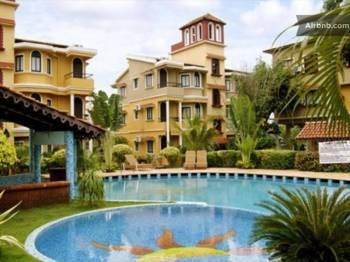 Goa Honeymoon Package, 6 Nights & 7 Days