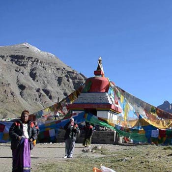 Kailash Yatra By Helicopter ( 10 Nights 11 Days ) Tour