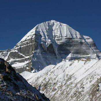 Kailash Yatra By Helicopter In 5 Days ( 4 Nights 5 Days ) Tour