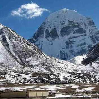 Kailash Manasarovar Yatra By Helicopter Ex-lucknow 10 N 11 D