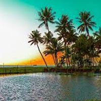 Kerala 7N/8D Package