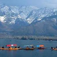 Srinagar 6N/7D Tour