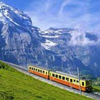 North East Tour ( 2N Darjeeling + 3N Gangtok )