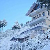 Delhi - Shimla 3N/4D Package